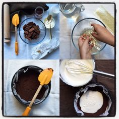 Cheesecake - Csaba della Zorza