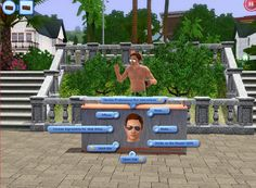 Mod The Sims - The Professional Juice Bar Mod. Gives all juice bars professional bar behavior. Definitely gets voted into my top 10 mods of all time! Sims 3 Mods, Sims 4, Sims 3 Cc Finds, Play Sims, Sims Games, Juice Bars, Behavior, Gaming, Tips