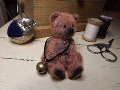 Barnaby by Barney Bears