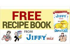 "Free+""JIFFY""+Recipe+Book!"