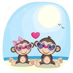Dreamstime.com #monkeys