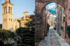 The Region – Umbria | La Segreta