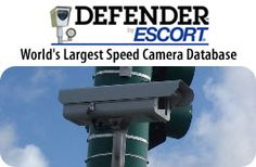 Learn how speed cameras work so that you'll have a better idea when looking for a radar detector.