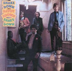 savoy brown shake down album covers