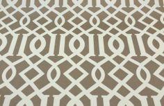 Richloom Kirkwood Filament Tawny Trellis Outdoor Furniture Fabric by The Yard | eBay