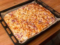 Ring Cake, Winter Food, Bread Baking, Naan, Scones, Lasagna, My Recipes, Macaroni And Cheese, Bakery