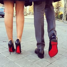 You will Find Favorite The New #ChristianLouboutin
