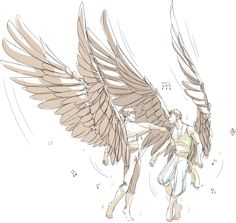 Wingtalia headcanons : Photo tips wings Wingtalia headcanons: Photo Figure Drawing Reference, Art Reference Poses, Human Wings, Art Sketches, Art Drawings, Wings Drawing, Wings Sketch, Bird People, Poses References
