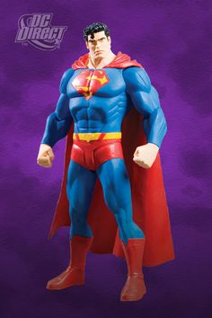 superman action figures - Bing Images