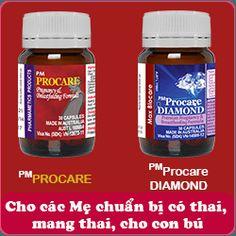 Thuốc Procare (Vitamin Bổ Tổng Hợp) Cho Bà Bầu Mang Thai Giá Tốt   (Giá Tốt) Thuốc Procare, vitamin bổ tổng hợp cho bà bầu: PM Procare, Diamond. Thuốc có tốt không? Tác dụng phụ? Thành phần? Khi nào nên uống? Mua ở đâu?    http://oeoe.vn/shop/vitamin-ba-bau-thuoc-bo-mang-thai/thuoc-procare-vitamin-bo-tong-hop-cho-ba-bau-mang-thai-gia-tot
