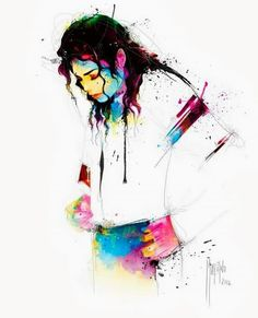 Michael Jackson by Patrice Murciano Michael Jackson Wallpaper, Michael Jackson Kunst, Michael Jackson Painting, Michael Jackson Tattoo, Michael Jackson Drawings, Michael Jackson Pics, Art Pop, Murciano Art, Patrice Murciano