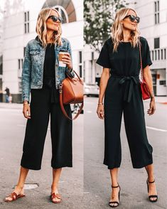Spring Outfit Women, Simple Summer Outfits, Spring Outfits, Outfit Summer, Komplette Outfits, Casual Outfits, Fashion Outfits, Modest Fashion, Womens Fashion