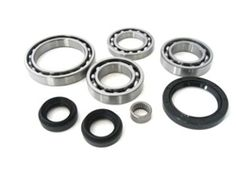 REAR DIFFERENTIAL BEARING /& SEAL KIT YAMAHA GRIZZLY 350 2WD 4WD 4X4 2007-2014