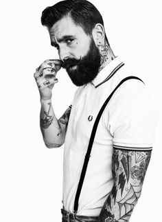Holy shit, I'm in love with Ricki Hall.