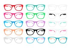 unbreakable prescription kid glasses - ro•sham•bo -