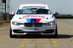 BMW 3 Series F30 | All Racing Cars
