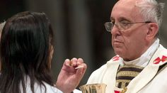 Amantes de sacerdotes católicos envían carta al Papa solicitándole el fin del celibato