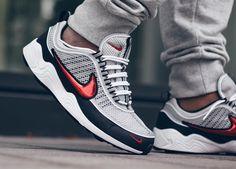 Nike Air Zoom Spiridon Retro - 2016 (by whodunelson)