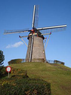 Wijchen, De oude molen.JPG