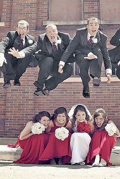 hilarious wedding 19
