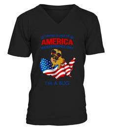 AMERICA INDEPENDENCE DAY BUG 20  Independence Day T-shirts