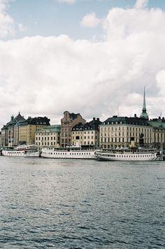 Stockholm culturelle