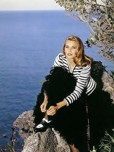 Classic Claudia in CC, 1992
