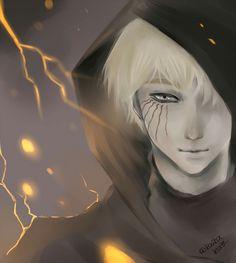Armin Arlert // Attack On Titan