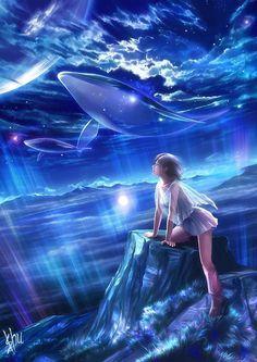 Artist Shuichi, Illustrations Girls, Fantasy Art, Google Search, Angels Fairies, Shuichi Mizoguchi Art, Anime Art, Mizoguchi