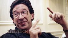 Tim Allen's Transition to TV