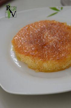 Tapioca Caramel