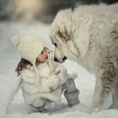 28 photos qui prouvent que le meilleur ami des bébés, c'est le chien : le 26 est trop mignon