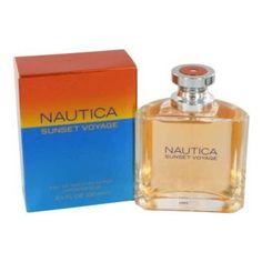 Nautica Sunset Voyage - 3.4 oz EDT Spray - Mens by NAUTICA. $33.50
