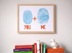 Lembran�as f�ceis de fazer - Dia dos Namorados!