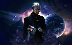 Wallpapers Music Daft Punk LMS - HEX -