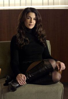 Gloria Trillo (portrayed by actress Annabella Sciorra) was Tony Soprano's girlfriend in Season 3 of The Sopranos. Tony first met Gloria at Dr. Jennifer Melfi's office, as Gloria was another patient of Dr. Melfi's. Dr. Melfi accidentally scheduled them for the same time period, and Tony gave Gloria his time slot, which impressed Gloria. Tony later saw Gloria again at a Mercedes dealership, where Gloria worked as a sales-woman. They went out for a drive in one of the Mercedes cars and that...