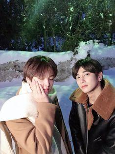 200207 Nam Dohyon & Lee Hangyul enjoying snow on Sapporo Rapper, Kpop, Children, Boys, Aries, Quotes, Young Children, Baby Boys, Quotations