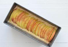 Appel kaneelcake (makkelijk recept) - Uit Pauline's keuken