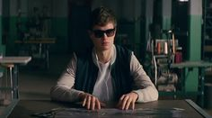 Baby Driver (2017) Full Movie Review