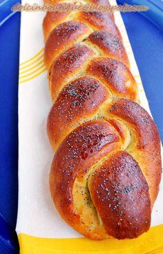 Dolci in boutique: Il pane dolce del sabato