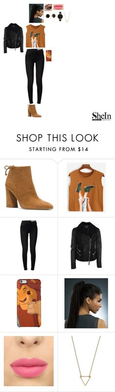 """""""♥Win Camel Graphic Print Top from SheIn♥"""" by leacousty55 ❤ liked on Polyvore featuring rag & bone, Armani Jeans, Wanderlust + Co, Olivia Burton and Gorjana"""