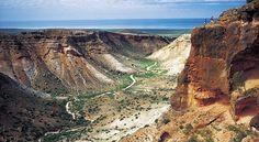 Cape Range National Park, Exmouth area Western Australia