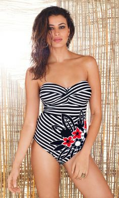 31f8306bd6772 Fantasie Swimwear - an Embrasse-moi favorite - features the same amazing fit  and support