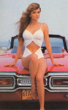 Paulina - New York Mag 1985
