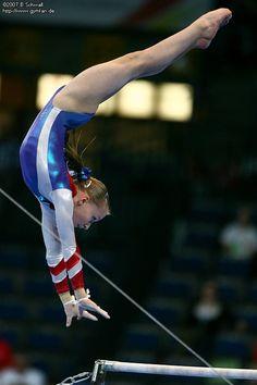 """ Never-Ending List of Favorite Gymnasts Ksenia Semenova, Russia "" Gymnastics Facts, Gymnastics Images, Gymnastics Skills, Gymnastics Posters, Sport Gymnastics, Artistic Gymnastics, Olympic Gymnastics, Olympic Sports, Rhythmic Gymnastics"