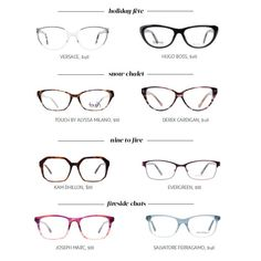 1000+ images about Glasses on Pinterest Eyeglasses ...