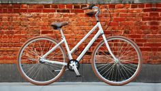 15 Best City Bikes that Will Make You Want to Ride Home Today — Annual Guide 2016