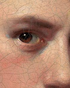 Fragen war die Hauptsache — greuze: Joseph Wright of Derby, Self-portrait...