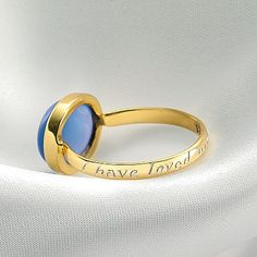 Buy Austen Poesy Ring from Museum Selection.