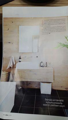 Bathroom. Ply.
